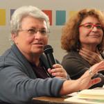 Conferenza Etty Hillesum 15-12-2014 CDD Sinesi Valeria (11)