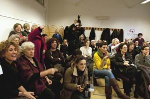 Casa delle Donne di Milano