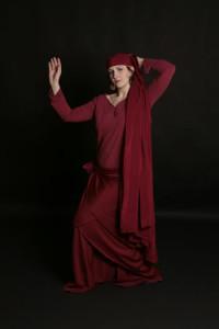 Nuova danza egiziana