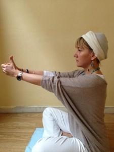 yoga kundalini casa delle donne daria priori