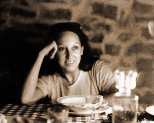 Essere carla lonzi dialoghi femministi casa delle - Un angelo alla mia tavola ...
