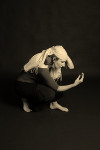 Alessandra Orlando Nuova Danza Egiziana