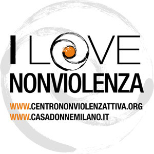 love.nonviolenza