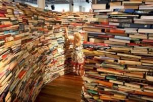 Biblioteca Babele 5