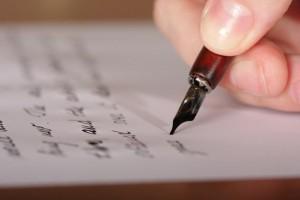Scrivere-a-mano