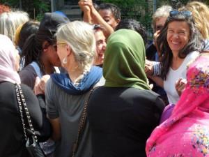 donne profughe