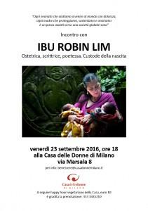 volantino IBU ROBIN LIM2
