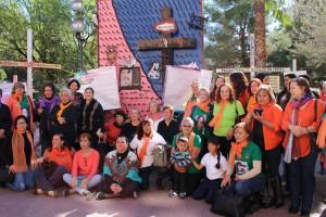 Attiviste della stato di Chihuahua