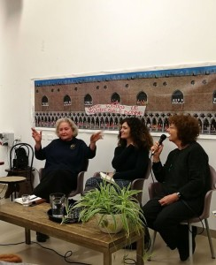 Lea Melandri 27/02/2018 Casa delle donne