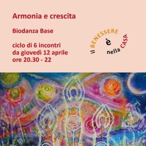 Armonia e crescita. Biodanza. @ casa delle donne di milano | Milano | Lombardia | Italia