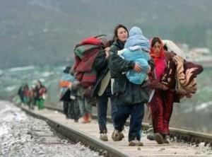 Donne-Migranti