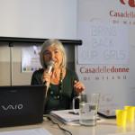 18-5-14 Valeria Sinesi Casa delle Donne Stop Omofobia