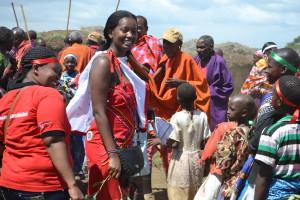 FOTO 20121213 - Kenya Kajiado - Iltiral - Enkang Boma - Alternative Rite of Passage -  (97)