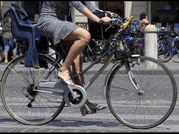 Questionario mobilità di genere – GRAZIE!