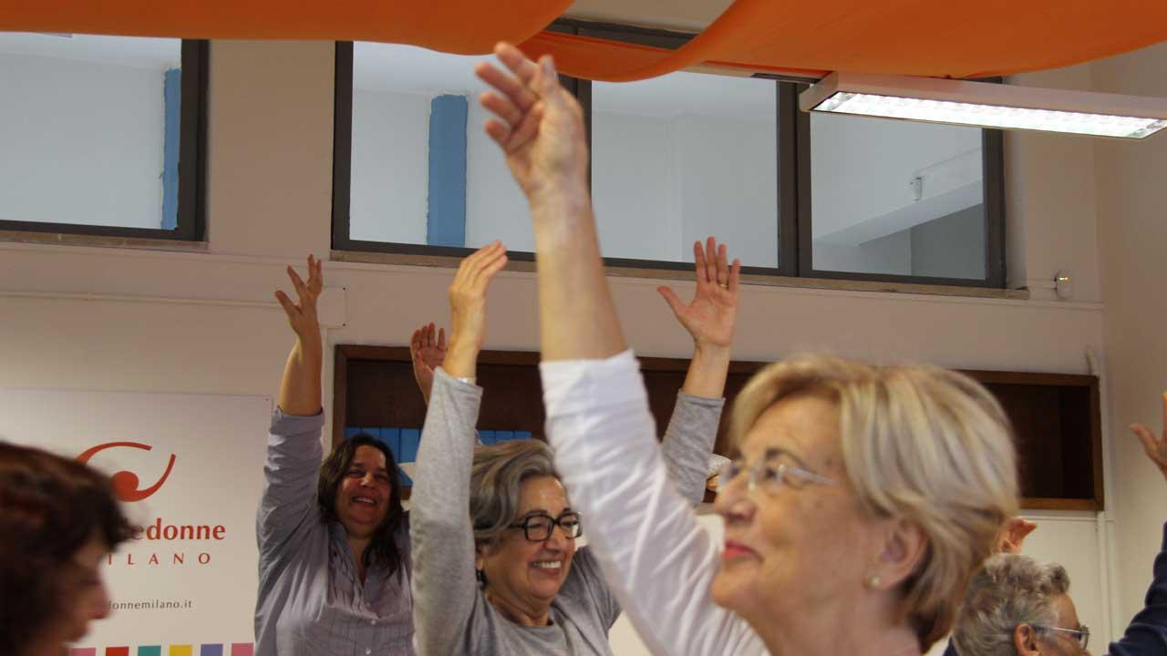 Biodanza e metodo Feldenkrais: muoversi con gioia