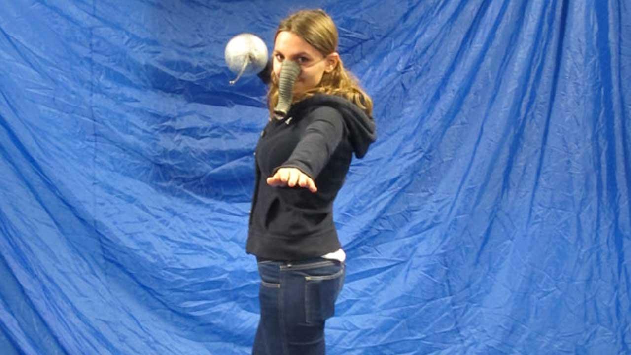 Ginnastica posturale: come recuperare l'elasticità