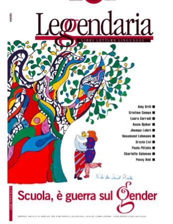 Anatema sul gender: la scuola sotto tiro