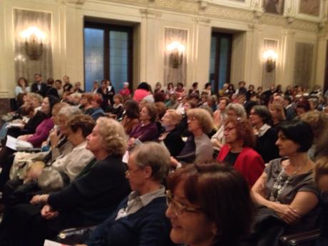 IN SALA ALESSI: donne del mondo a milano