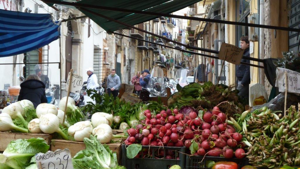 Buen vivir e cibo: un sistema di relazioni
