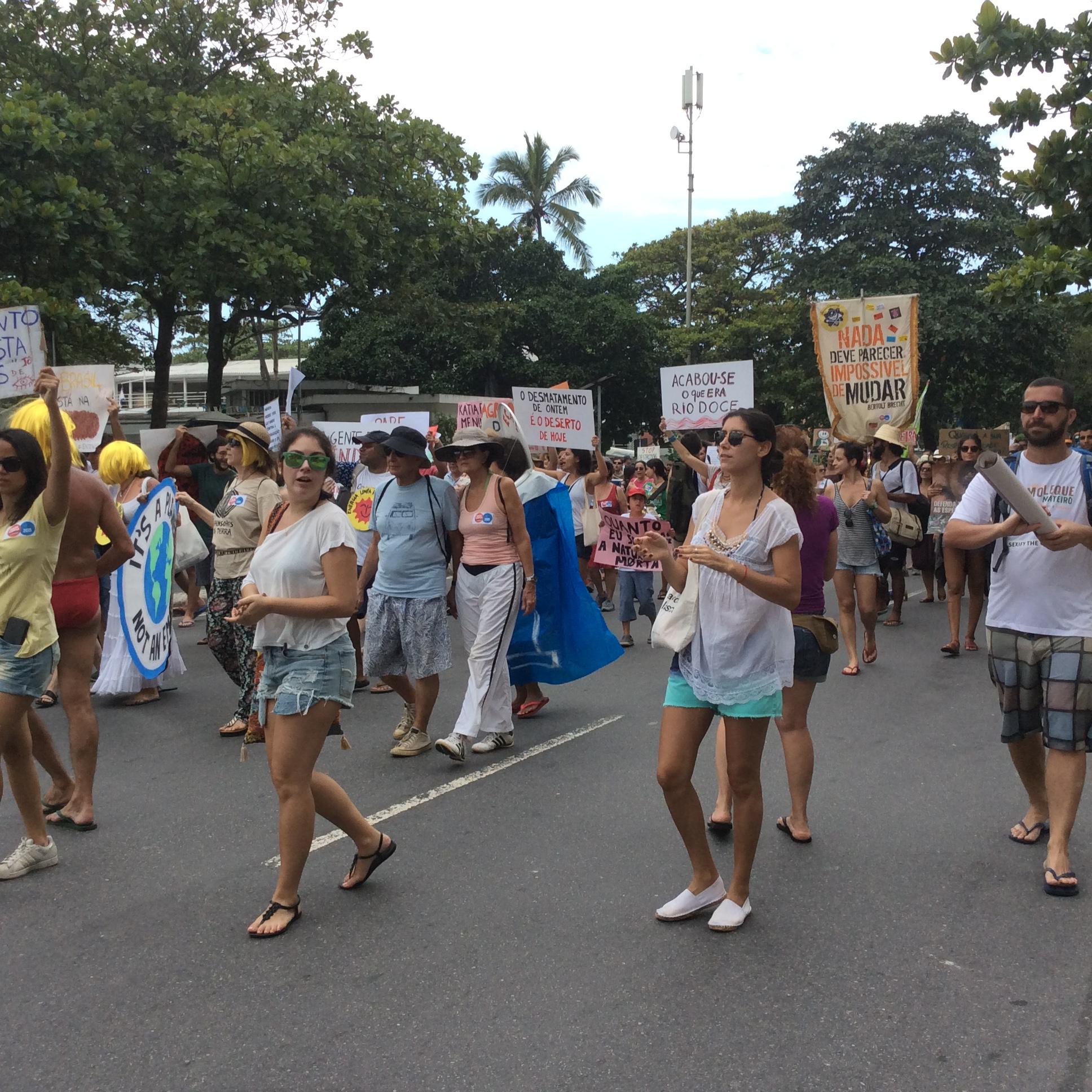 12/5 COP21: COS'È CAMBIATO PER IL CLIMA?