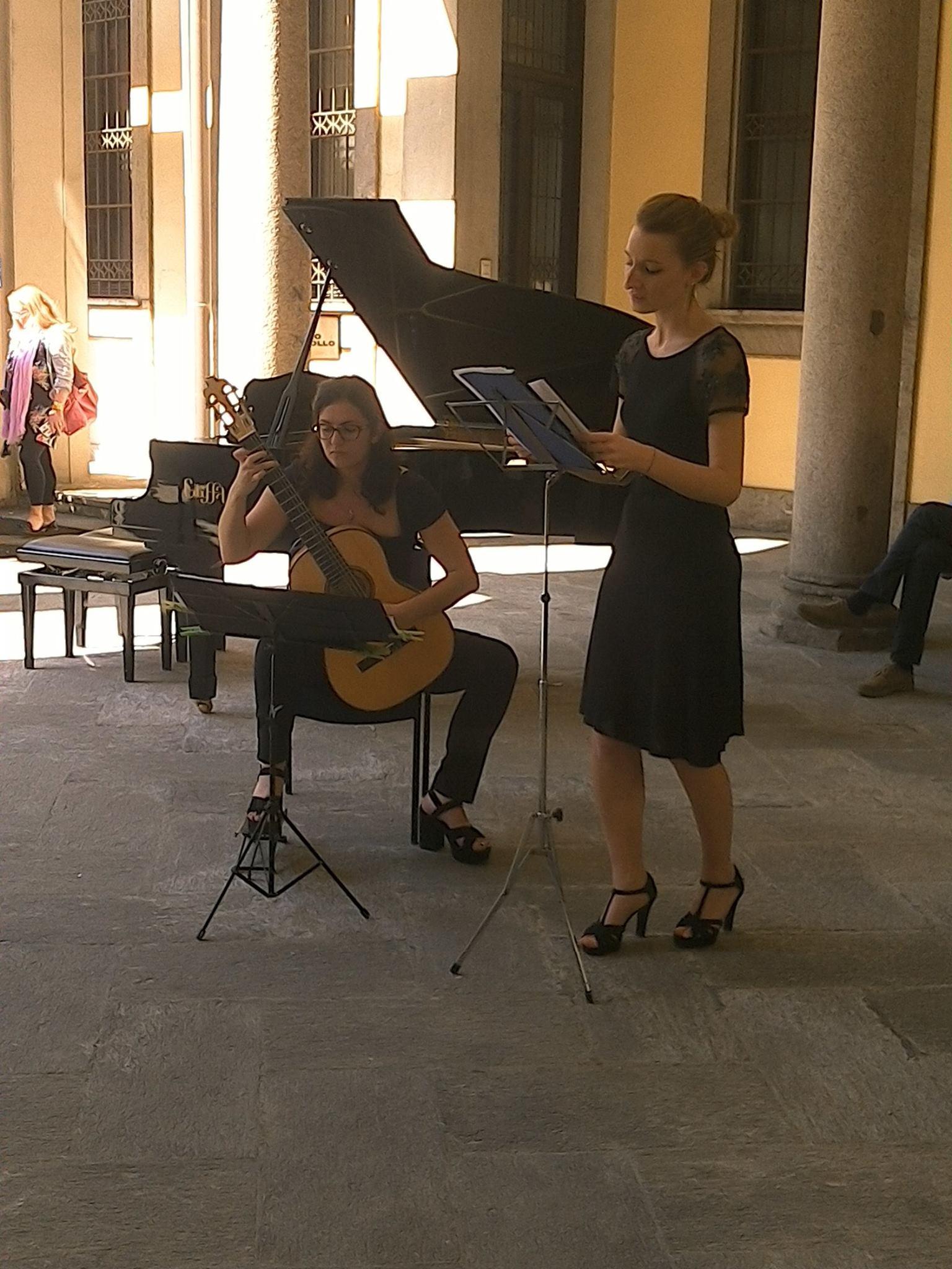 13 luglio: concerto alla Casa. Musica dal mondo