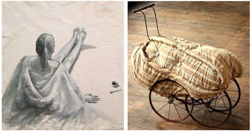 Madri perdute: poesia e opere in mostra