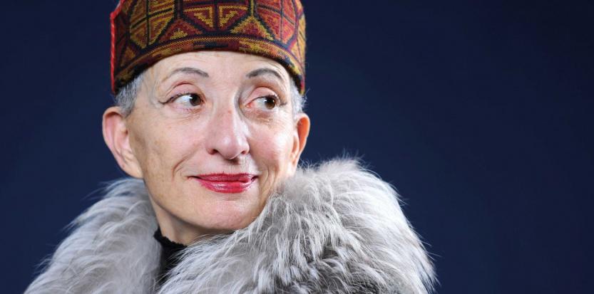 LA MIA ALGERIANCE – Héléne Cixous