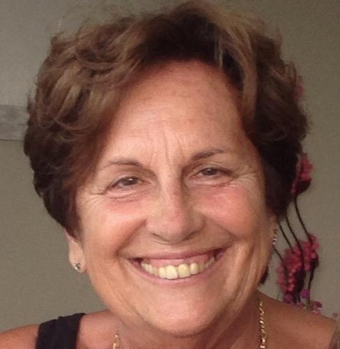 Maria Rosa Del Buono
