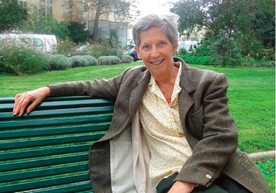 31/5: Marie-Jo Bonnet, da Parigi alla Casa