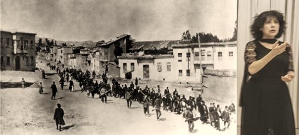 22/6: 1915 il canto spezzato, musica e poesia armena
