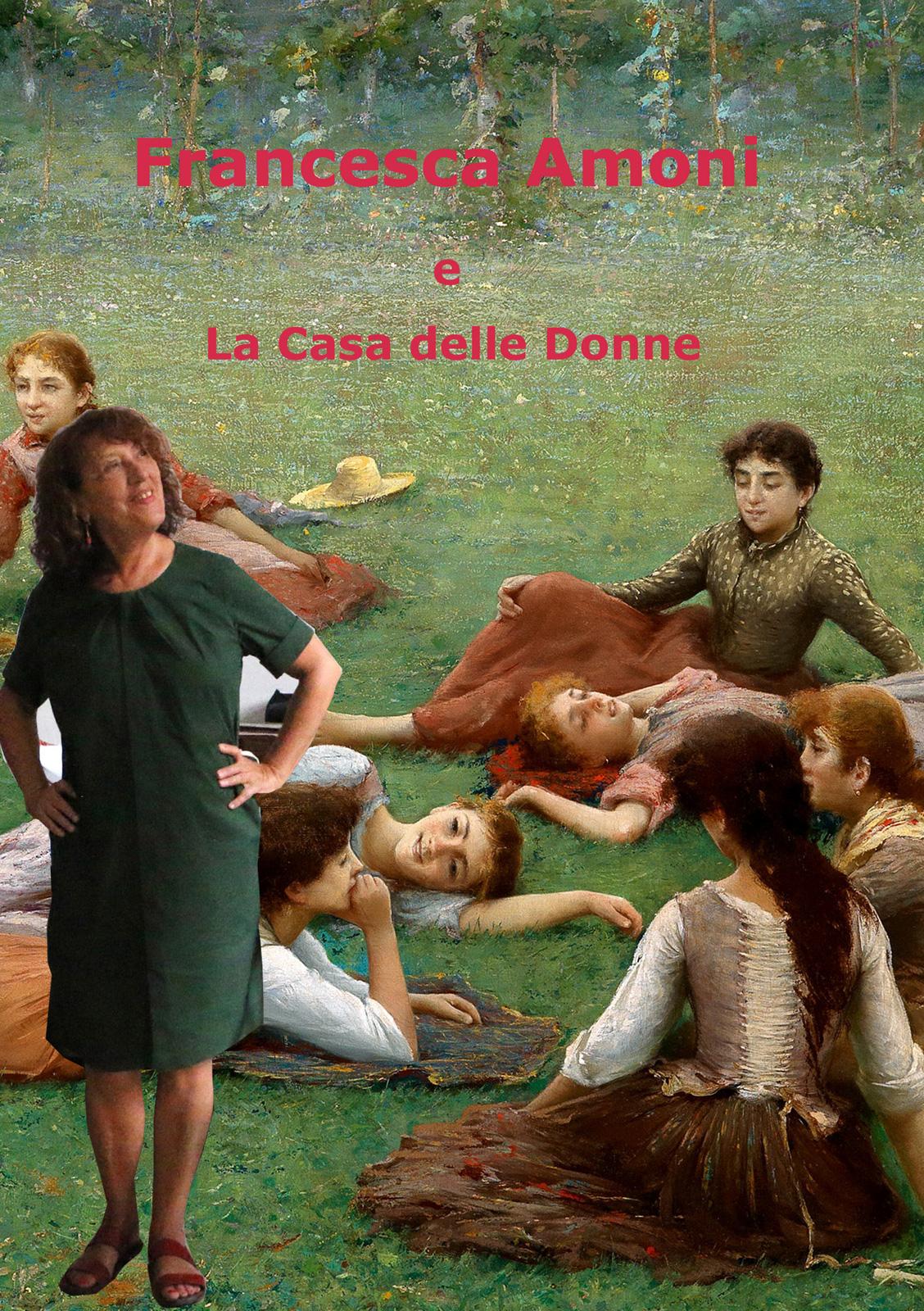 17/9: ricordiamo insieme Francesca Amoni