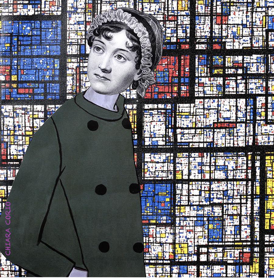 28/10: giornata di studio e festa con Jane Austen