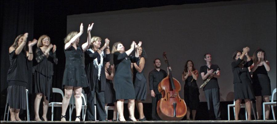 25/10: in scena alla Casa la compagnia delle poete
