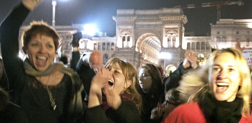 22/11: percorsi contro la violenza sulle donne