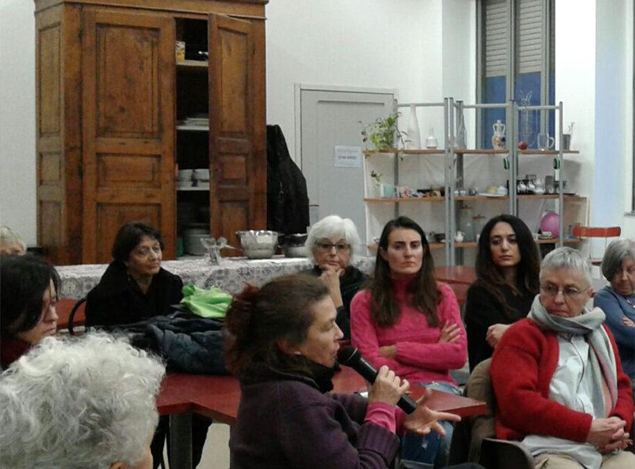 Separatismo e valorizzazione della prospettiva femminile: uno spazio di dialogo e libertà per le donne.