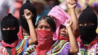 12/3: Messico, storia di donne contro la violenza
