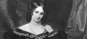 Leggiamo insieme Frankenstein di Shelley