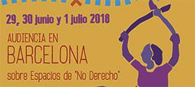Barcellona, giustizia per le persone migranti