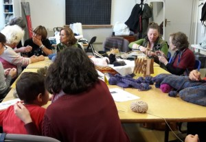 laboratorio maglia