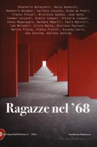 In copertina, l'opera di Paola Mattioli, Case occupate al quartiere Gallaratese, Milano 1974