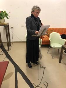 Cinzia Iraci