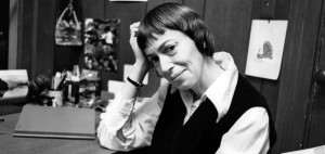 Ursula Le Guin nel 1972. (The Oregonian via AP)