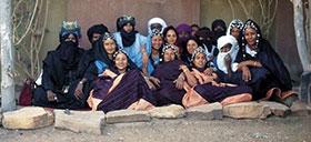 10/3: con le donne Tuareg fra danze e racconti
