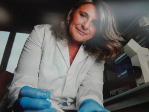Manuela Teresa Raimond
