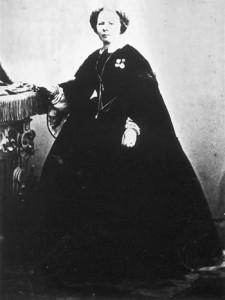 Rosalie Montmasson Crispi