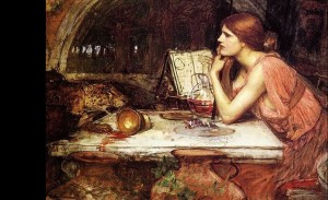 circe waterhouse buona