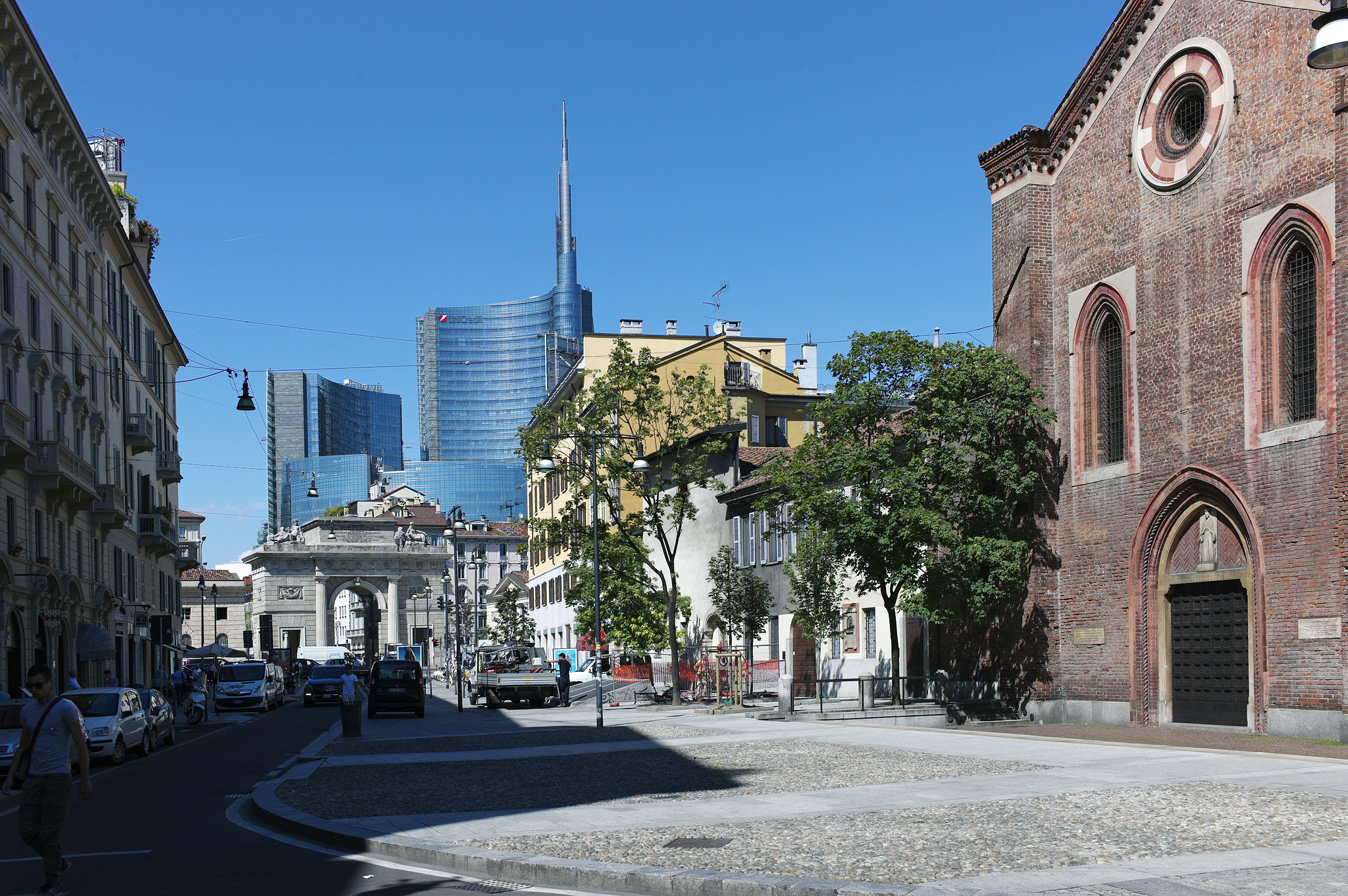 Com'è Milano per noi? Le risposte al sondaggio