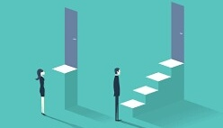 Gap salariale tra generi:  ancora troppo attuale