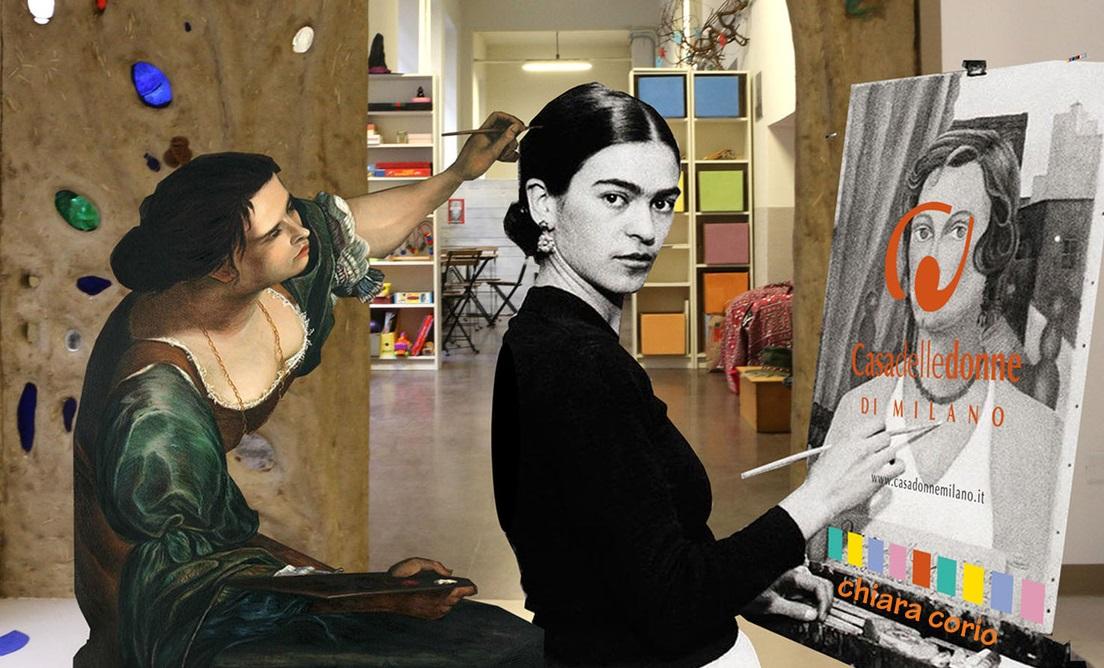 14-15/12: METTIAMOCI IN  MOSTRA, WEEK END DI  CREATIVITÀ FEMMINILE
