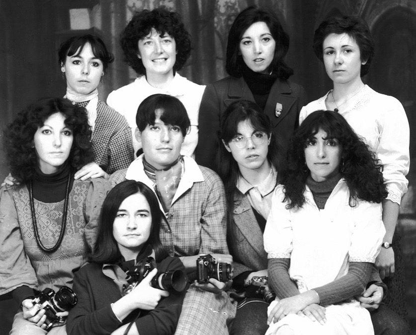 """31/1: Al via i """"Talenti delle donne"""" con sette fotografe"""